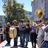 Ross Mirkarimi and Jazz Mafia Celebrate New Live Music Permit at City Hall