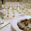 Matchmaking At The 2013 Oyster Wine Competition