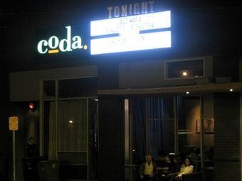 The late Coda Jazz Supper Club has been reborn.