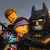 Year in Film: The Year LEGOs Ruled, Critics Drooled