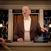 """The Grand Budapest Hotel"": Andersonian Whimsy, Matured"