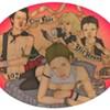 The Lowbrow Art Sale: Shawn Barber, John John Jesse and Sandi Calistro