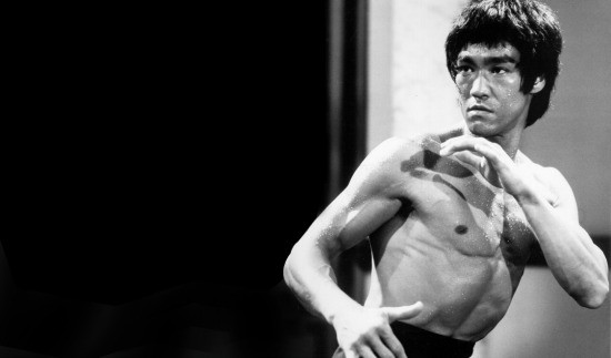 The Man. The Master. The San Franciscan - BRUCE LEE FOUNDATION