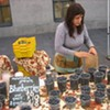 Mint Plaza Farmers' Market a Chill Alternative to Heart of the City
