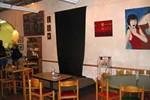 The Marsh's Mock Cafe