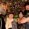 The Melvins' Dale Crover on Lazy Musicians, Knucklehead Slayer Fans, and the Band's Record-Breaking Tour