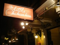 The menu and format will shadow those of the original on Divis. - ALIKA Y./YELP