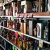 Great Bay Area Liquor Stores to Stuff Stockings or Cabinets