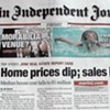Marin Independent Journal to Shut Down In-House Printing Press