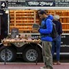 Sketchbook Project Comes to San Francisco, Mobile Art Library Takes U.S. by Storm