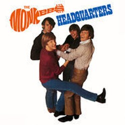 The Monkees: Rock Stars of their generation.