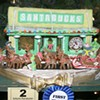 The Most Elaborate Gingerbread Houses in the U.S.