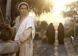 JAIMIE  TRUEBLOOD - The Nativity Story.
