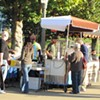 Rec and Park Finalizes Street-Food Vendors for City Parks