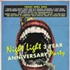 The Night Light Celebrates Three-Year Anniversary with Three-Day Party