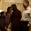 The Obama Diet: The First Foodie Family