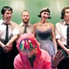The Octopus Project: Show Preview