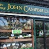 John Campbell's Irish Bakery Opens in Pac Heights