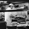 The Outsider: A Chef Yearns for the Real World