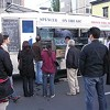 <em>The Great Food Truck Race</em> Doesn't Sound So Great
