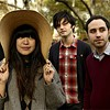 The Pains of Being Pure at Heart stock up for indie stardom