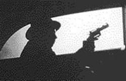"KERRY  LAITALA - ""The Passenger"" from J.X. Williams' - Peep Show."