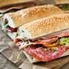 1058 Hoagie: Still Building a Sandwich on Par with Deli Board