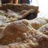 Rite Spot's Pie Lady Flakier Than Her Crust