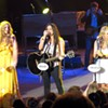 Live Review, 4/27/12: Miranda Lambert Is a No-B.S. American Great