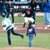 The Worst First Pitches of All Time