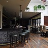 The Palm House: High-End Frozen Margaritas and Caribbean Fusion in the Marina