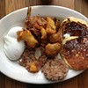 Braving Brunch: Sweet and Savory Harmony at Plow