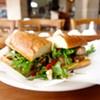 Porcellino's Porchetta Sandwich is a Bite of Porky Goodness