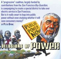 The Potrero power plant needs improvements.
