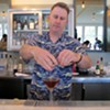 The Presidio Social Club's Tim Stookey Turns Back Time
