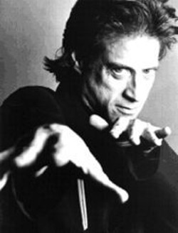 WILLIAM  CLAXTON - The Prince of Pain feels good:Richard Lewis' - sobriety has given him newfound clarity. He now hates himself even more.