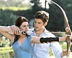 RON  BATZDORFF - The Princess Diaries 2: Royal - Engagement