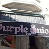 The Purple Onion Comedy Club Closes Its Doors