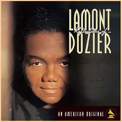 The real Lamont Dozier