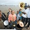 """""""Treme"""": New HBO series from """"The Wire"""" creators"""