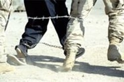 The Road to Guantanamo.