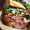 Sandwich Innovation: S.F. Chefs Create Single-Plate Artistry