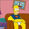 "<em>The Simpsons Movie</em> : <strong>Grade A-</strong> ""… It Doesn't Suck!..."""