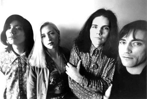 The Smashing Pumpkins in 1990. Sigh.