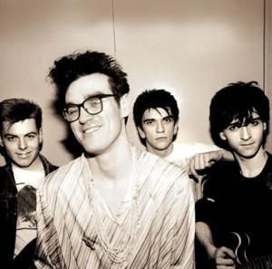 The Smiths lyrics: Fertile quoting grounds for graduating seniors.