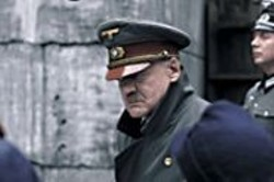 The Sound and the Führer: Bruno Ganz - as Hitler.