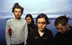"""The Sound of One Hand Clapping: Iceland's - other """"It"""" band."""