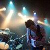 Noise Pop: The Stone Foxes Tread Familiar Ground at the Independent