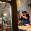 Intense, Greasy, and Focused: Vallarta's Tacos Are Perfect Late-Night Food