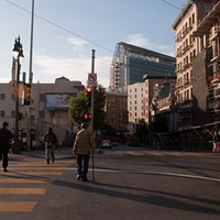 The Tenderloin: A Neighborhood of Heartbreak and Inspiration